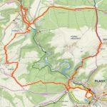 Baroko půlmaraton